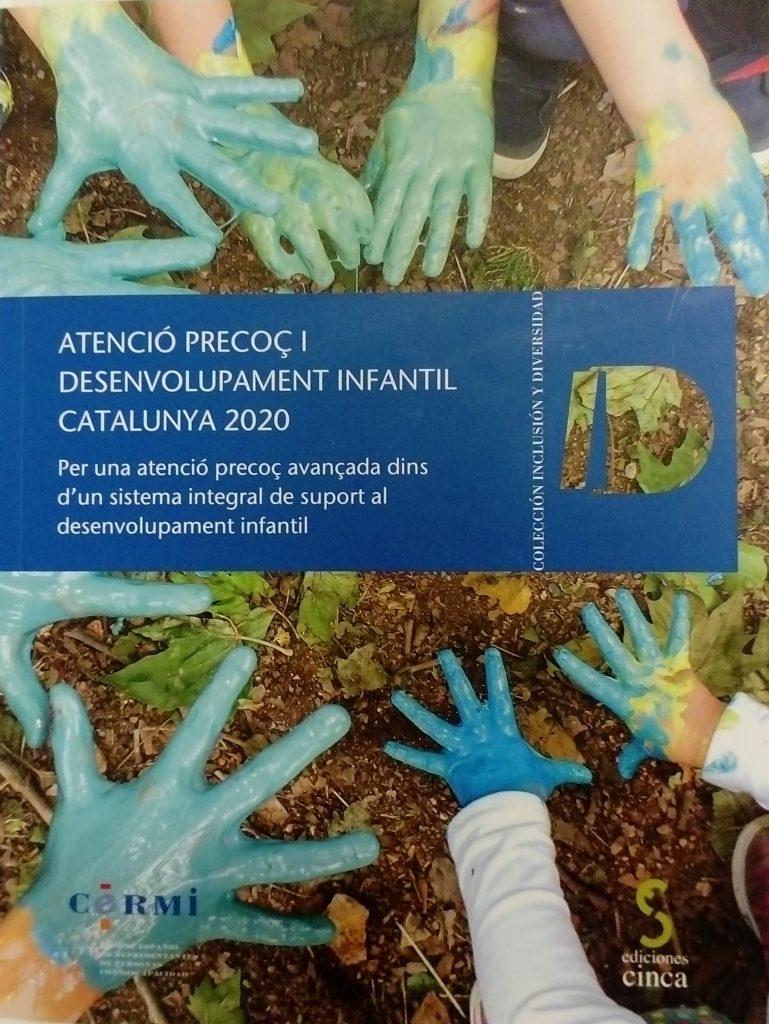 Atenció Precoç i Desenvolupament Infantil Catalunya 2020